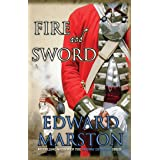 Fire and Sword: An explosive adventure for Captain Daniel Rawson (Captain Rawson series Book 3)