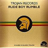 Record Store Day Presents - Trojan Records: Rude Boy Rumble