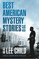 The Best American Mystery Stories, 2010 Kindle Edition