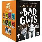 Bad Guys Episode 1-10 Box Set