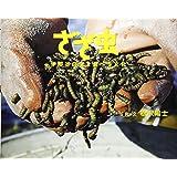ざざ虫―伊那谷の虫を食べる文化 (ふしぎびっくり写真えほん)