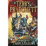 Carpe Jugulum: (Discworld Novel 23) (Discworld series)