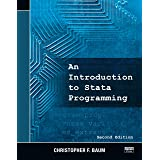 An Introduction to Stata Programming (English Edition)