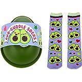 Funny Novelty Sock Avocado Saver - Gift for Teenage Girls, Boys, Men, Women - Birthday, Stocking Stuffer, Secret Santa, Valen
