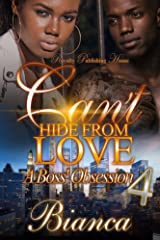 Can't Hide From Love 4 Kindle Edition