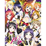 ラブライブ!μ's 3rd Anniversary LoveLive! Blu-ray