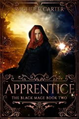 Apprentice (The Black Mage Book 2) Kindle Edition