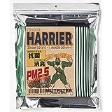 エムリットフィルター トヨタ ハリアー U60/65 エアコンフィルター D-010_HARRIER 花粉対策 抗菌 抗カビ 防臭