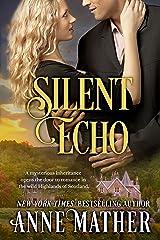 Silent Echo Kindle Edition