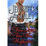 Fiona and the Three Wise Highlanders: A Mackenzies / McBrides Holiday Novella
