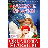 Oklahoma Starshine (The McIntyre Men Book 3)