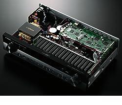 フルサイズ機と同等の高音質設計を薄型フォルムに凝縮
