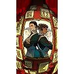 約束のネバーランド iPhone8,7,6 Plus 壁紙(1242×2208) マム・イザベラ / ママ,シスター・クローネ / シスター