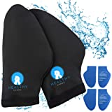 Healthy Hands Hand Ice Pack Wrap – Cold Therapy for Hands - Ice Gloves for Chemo, Neuropathy, Arthritis, Injuries and Working