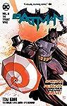 Batman Vol. 9 The Tyrant Wing