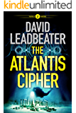 The Atlantis Cipher (The Relic Hunters Book 2) (English Edition)