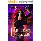 Twiceborn Endgame (The Proving Book 3)