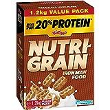 Kellogg's Nutri Grain, 1200 g, No Flavor Available