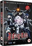 ディーグレイマン 第1シーズン コンプリート DVD-BOX (全51話, 1165分) D.Gray-man Dグレ アニメ [DVD] [Import] [PAL, 再生環境をご確認ください]