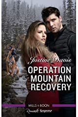Operation Mountain Recovery (Cutter's Code) Kindle Edition