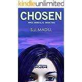 Chosen (HMCS Borealis Book 2)