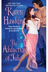 The Abduction Of Julia Kindle Edition