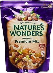 Nature's Wonder Natural Premium Mix, 380g