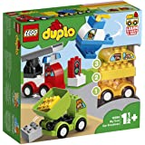 LEGO DUPLO My First Car Creations 10886 Building Block (34 Pieces)