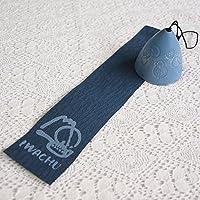 岩石鋳 Iwachu 南部铁器风铃泡泡球 / 银 · 天蓝色