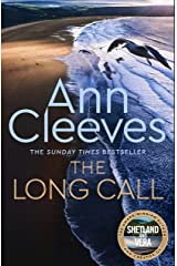 The Long Call (Two Rivers) Kindle Edition