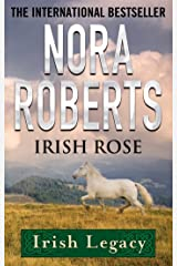 Irish Rose (Irish Hearts Book 2) Kindle Edition