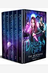 Dragon's Gift Complete Series: An Urban Fantasy Boxed Set Kindle Edition
