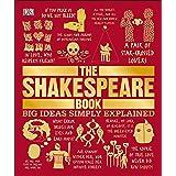 Shakespeare Book: Big Ideas Simply Explained