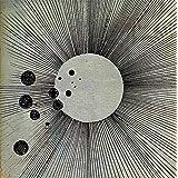 Cosmogramma (WARPCD195)