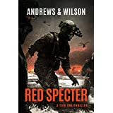 Red Specter (Tier One Thrillers Book 5)