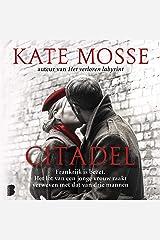 Citadel: Het lot van een jonge vrouw raakt verweven met dat van drie mannen Audible Audiobook