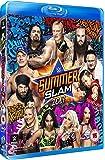WWE Summerslam 2017 [Blu-ray Region B](Import)