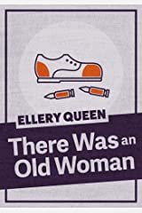 There Was an Old Woman Kindle Edition
