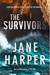 The Survivors Kindle Edition
