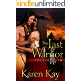 THE LAST WARRIOR (THE LOST CLAN Book 4)