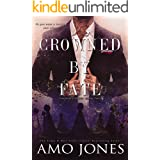 Crowned by Fate (Crowned Duet Book 2)