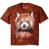 The Mountain Red Panda Portrait Child T-Shirt