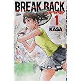 BREAK BACK 1 (少年チャンピオン・コミックス)