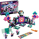 LEGO 43113 VIDIYO K-Pawp Concert Beatbox Music Video Maker Musical Toy for Kids, Augmented Reality Set with App