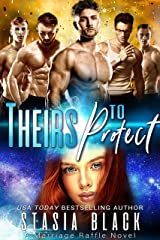 Theirs To Protect: Nix's Clan (Marriage Raffle Book 1) Kindle Edition
