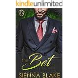 The Bet: An Enemies-To-Lovers Billionaire Romance (Irish Billionaires)