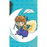 犬夜叉 FVGA(480×800)壁紙 七宝(しっぽう)