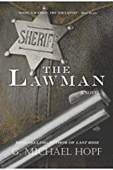 The Lawman: Western Historical Fiction Kindle Edition