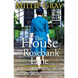 The House on Rosebank Lane: A powerful saga of a mother's love and determination in 1950s Edinburgh