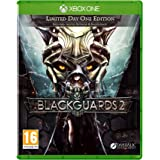 Blackguards Definitive Edition